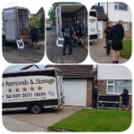Removals Penarth