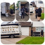 Cheap Removals Penarth