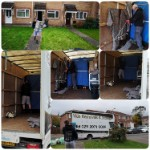 Removals South Wales