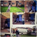 House Removals Penarth